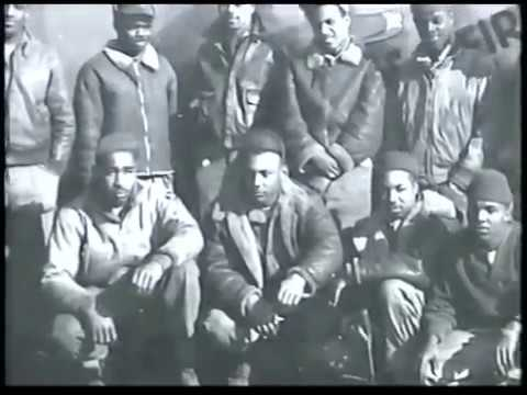 Underrated Heroes: The Tuskegee Airmen  (Full Documentary)