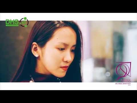 [MissDHSV2015] Phần thi tài năng - Hà Ánh Nhi - SBD 084 - Singapore