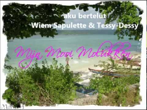 Aku bertelut    Wiem Sapulette & Tessy Dessy   CD selamat natal mama   rohani