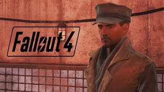 FALLOUT 4 Companion Guide - MacCready