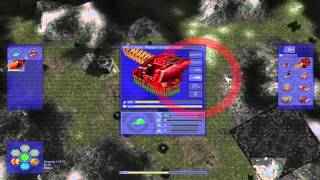 Warzone 2100 Cheats - Alex's Super Weapon