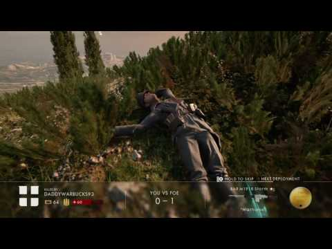 "RAW UNCUT BATTLEFIELD 1 ""46"""