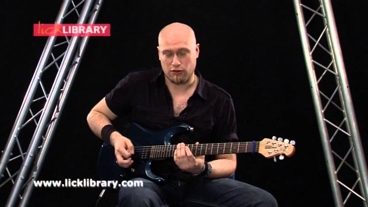 Eventually necessary lick library extreme picking