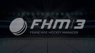 Franchise Hockey Manager 3 - Control your Destiny