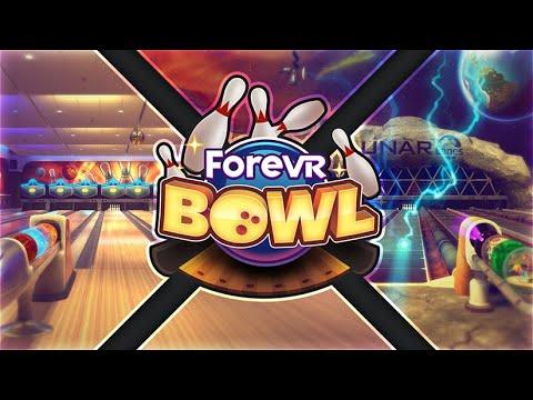 ForeVR Bowl - Bande Annonce