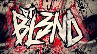 (RAGE MIX) DJ BL3ND