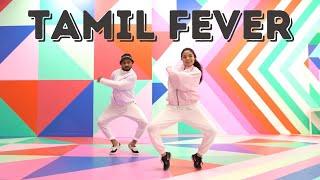 Tamil Fever   Nucleya, Benny Dayal   Radhika Kalra & Amit Vaghela