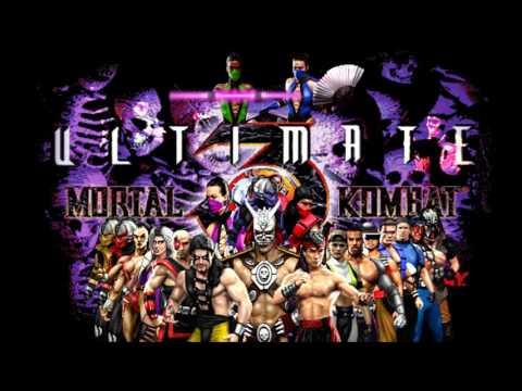 Ultimate Mortal Kombat 3   The Grave Yard Shift Hip-Hop/ Rap Beat   @StylezTDiverseM   6K Subs EP  