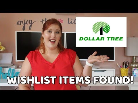FRIDAY FINDS - DOLLAR TREE HAUL - A LITTLE BIT OF EVERYTHING!