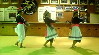 Hmong dance @ OHS