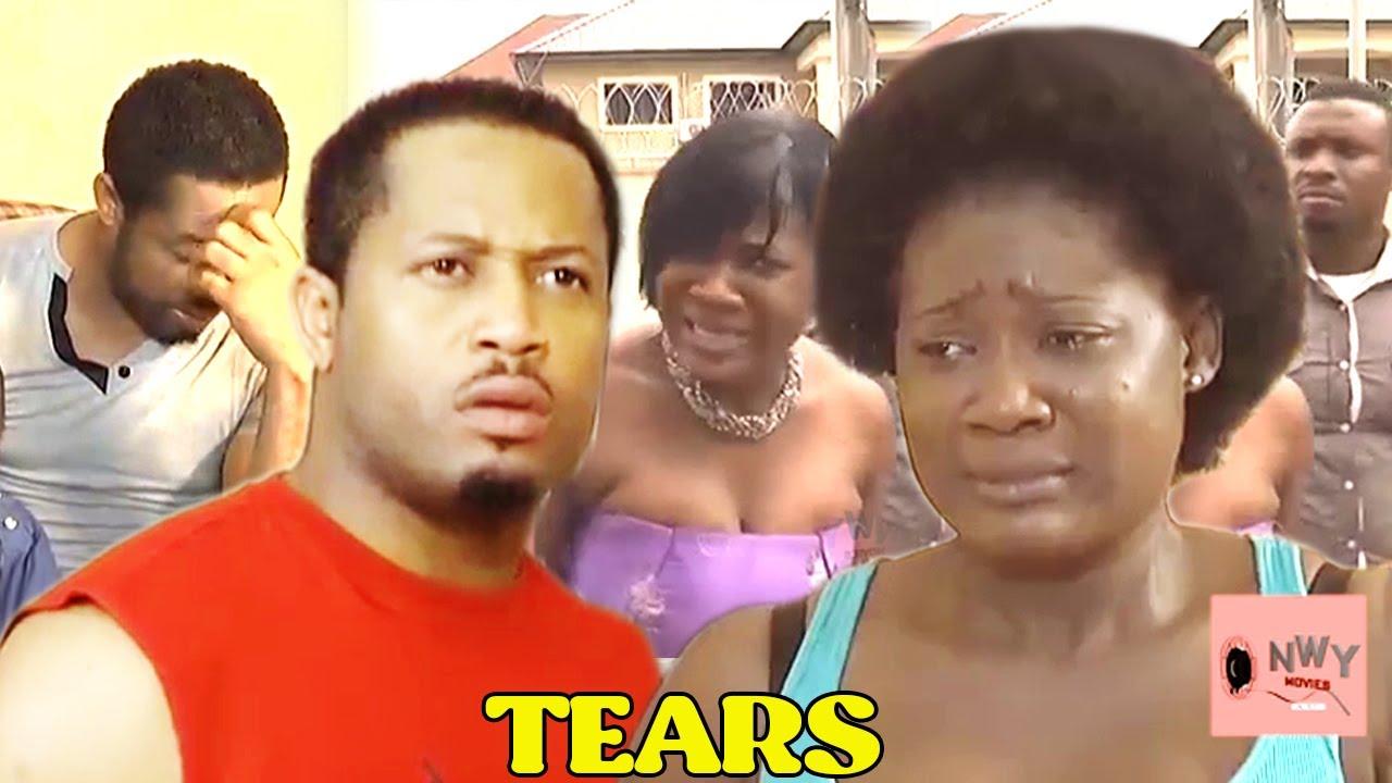Download TEARS latest mercy Johnson Nigerian Nollywood movie mike ezuronye trending 2021 Nollywood movie