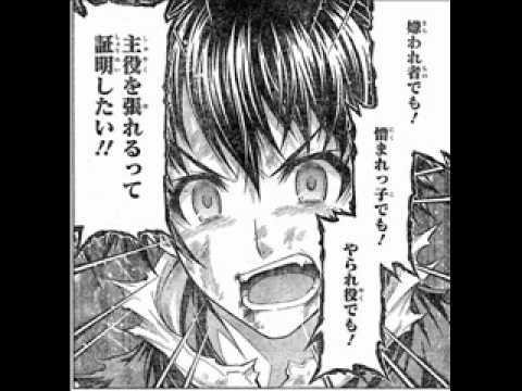 球磨川禊 生徒会戦挙