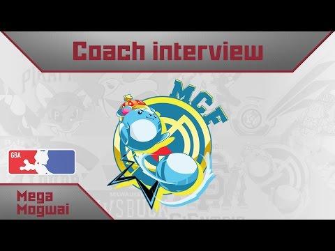 Meet the Coach - MegaMogwai of the Real Marill