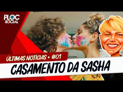 CASAMENTO DA SASHA MENEGHEL • ANIVERSÁRIO DA MAISA SILVA • ALTA DO RAUL GIL E ISOLAMENTO DA FÁTIMA