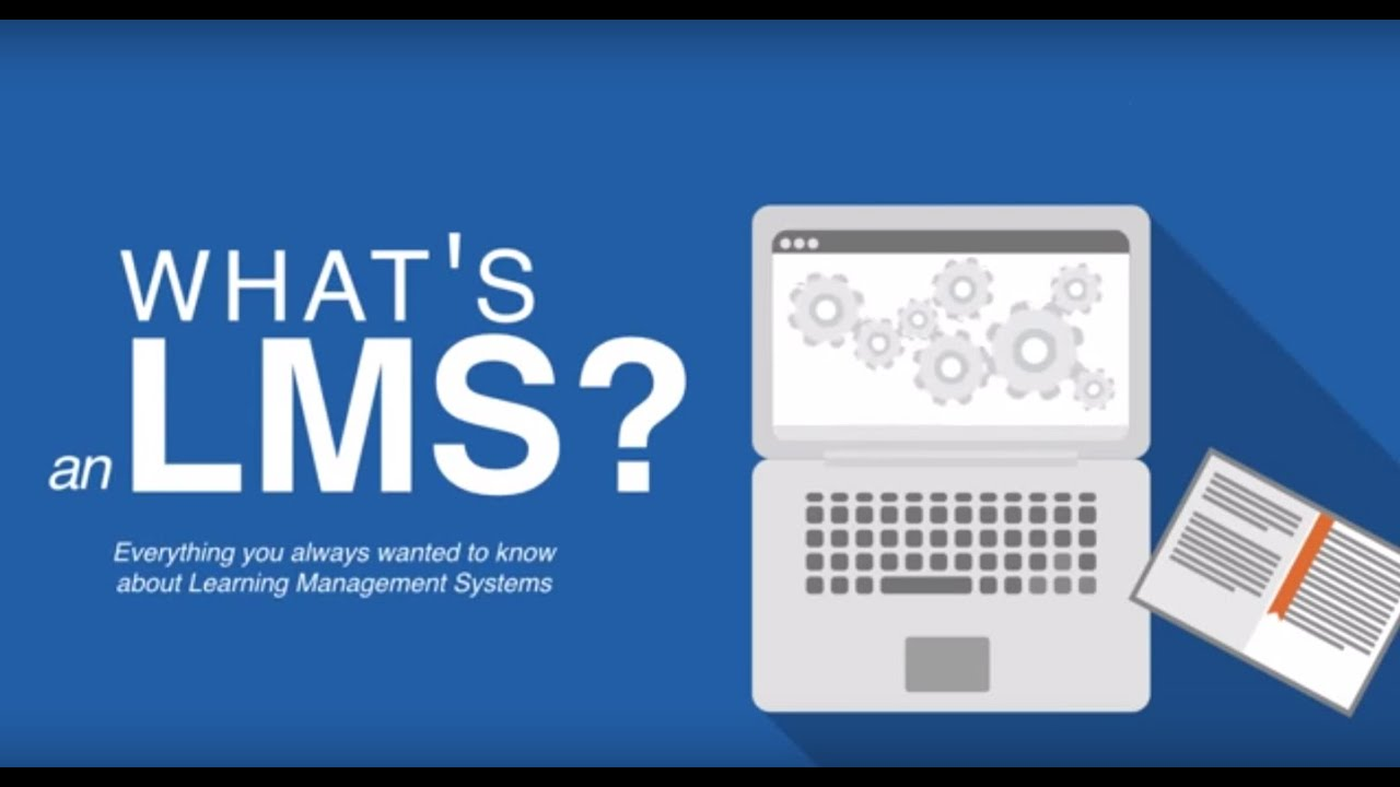 Learning Management System, Desire2Learn and LMS ...