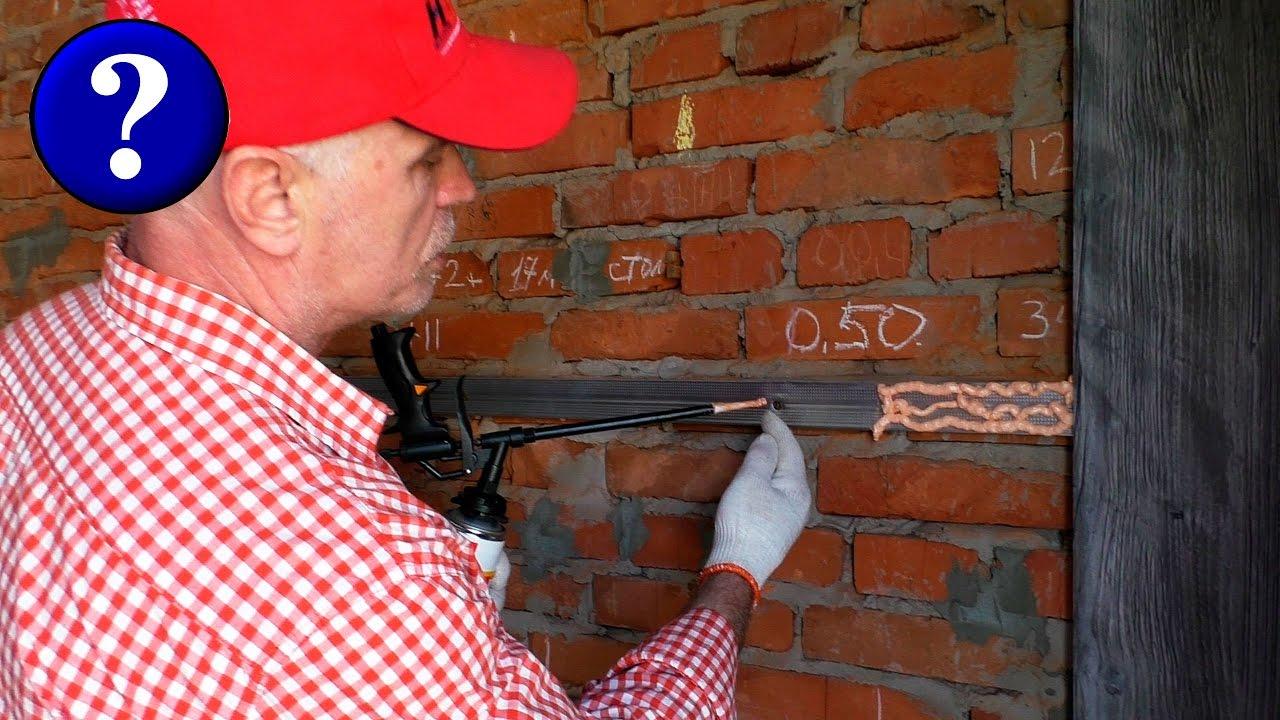 Монтаж стен из пвх своими руками фото 983