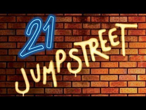 21 Jump Street Soundtrack Tracklist | OST Tracklist 🍎