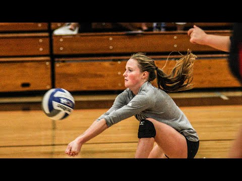 Lynchburg Volleyball vs Ferrum College