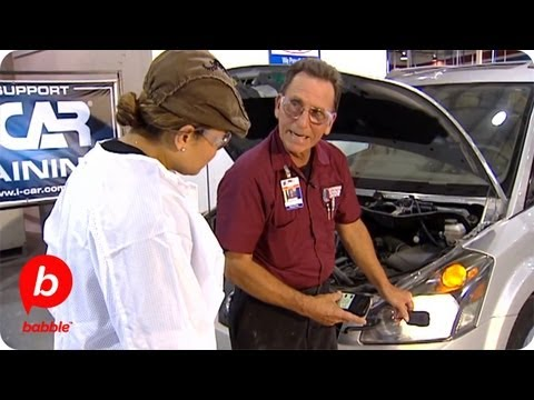 Four Easy DIY Car Fixes | The Live Well Network | Babble