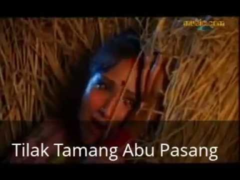 Bhijyo Sirani Raat Ma - Manila Sotang Album Aatmakatha
