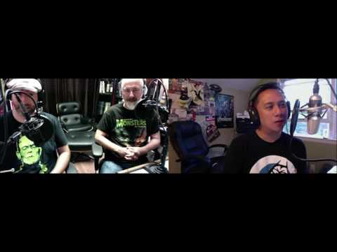 CreatureGeek - The Rick Baker Show - 7/1/16