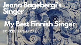 Download Hindi Video Songs - Hudugi andre ivalu!!! -Celebrity singer of FINLAND- JENNA BAGEBERGI