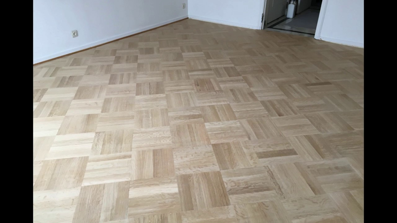 comment poser du parquet massif simple parquet sol chauffant pose cloue de parquet massif with. Black Bedroom Furniture Sets. Home Design Ideas