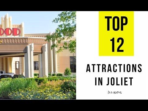 Top 12. Best Tourist Attractions In Joliet, Illinois