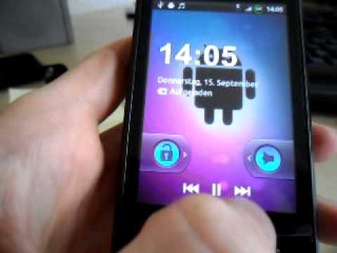 Android 2.2.2 Froyo | SpicagenMod BETA3.2 -- Samsung GALAXY SPICA I5700