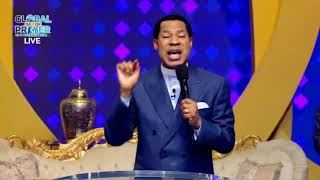 Pastor Chris:: Let's Pray for Leaders and Rulers around the world! #GlobalDayOfPrayer