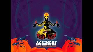 Acrimony - Tumuli Shroomaroom [full album]