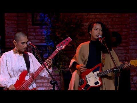 Special Performance Tashoora, Band Asal Jogja Yang Digemari Anak Muda