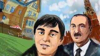 Heydər Əliyevin 35 milyon dollarıq yeni evi aşkar edildi - Rusiyada