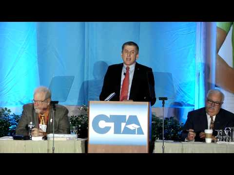 CTA President | January 2017 State Council