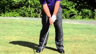 Bradley Hughes Golf- The Controlled Fade