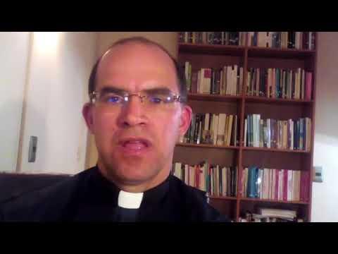 Invitación a la conferencia: «Luces para cultivar mi fe desde las enseñanzas del ANTIGUO TESTAMENTO»