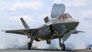 F-35B Lightning II - First Operational Testing (OT-1)
