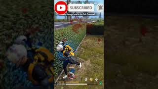 #SHORTS FREE FIRE UNBELIEVABLE SOLO VS DUO OVER POWER GAMEPLAY    ALOK GAMER