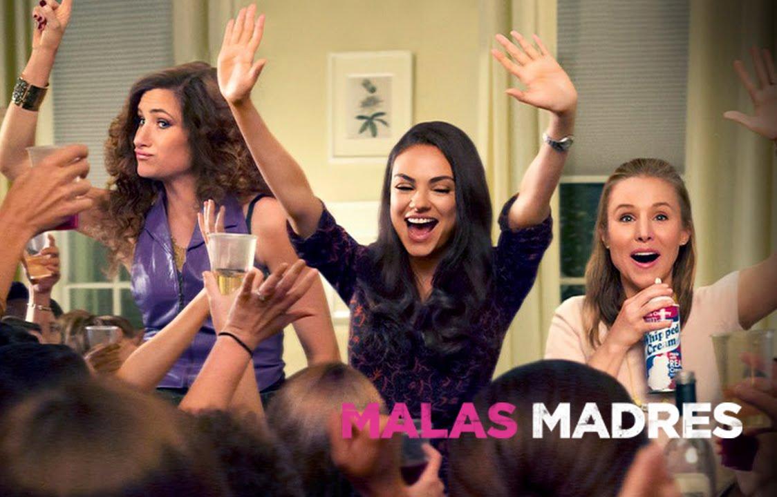 MALAS MADRES - Disponible en DVD y Blu-Ray - Tráiler VE