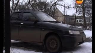 Уроки экстремального вождения для ельчан от автоинструктора