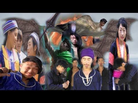 Hmong movies 2019 SIAB HLOB TSIS CUAG HMOOV HLOB        Phim Truyện Huyền Thoại Thạch Sanh Lý Thông