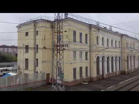 знакомства города серпухова