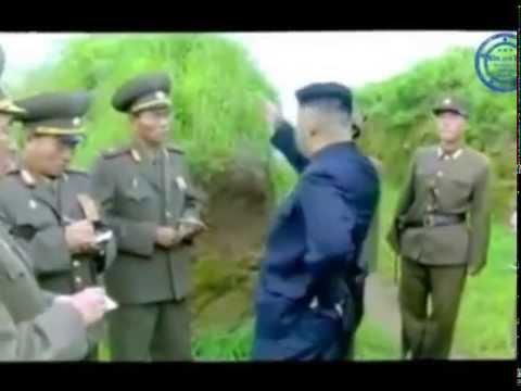Especial Kim Jong Un  doblaje gracioso