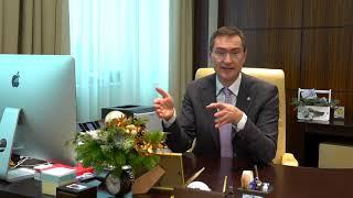 «Сноб» поздравляет читателей с НГ. Александр Ведяхин