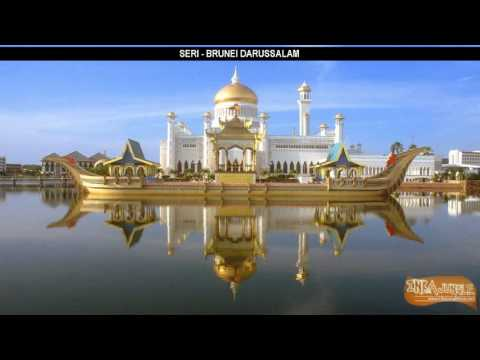 TRAVEL TO BRUNEI DARUSSALAM