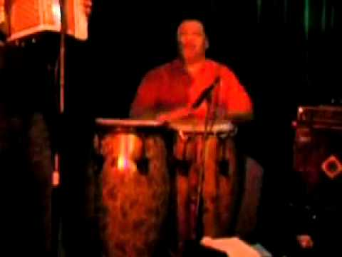 Mr vallenato Live at The Mint, Los Angeles. Sailaway Collective's Latin Alternative Sessions.flv