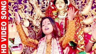 2017 का सबसे हिट देवी गीत - बिराजी महारानी - Mohini Pandey Priti - Bhojpuri Devi Geet 2017