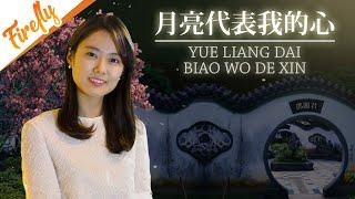 月亮代表我的心 월량대표아적심 Yue liang dai biao wo de xin 鄧麗君 Teresa Teng Piano