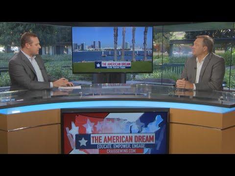 The American Dream Show - Broker Kurt & Charles Dabelgott Of Dabelgott Insurance Agency