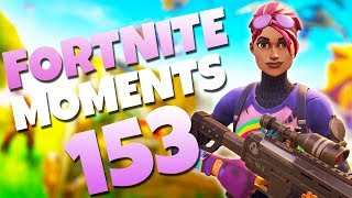 FIRST EVER METEOR ROCKET RIDE..!! (WTF) | Fortnite Daily and Funny Moments Ep. 153